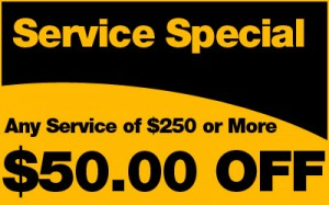 Auto Repair Coupons Indianapolis IN 317-475-1846