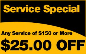Northeast Auto Service