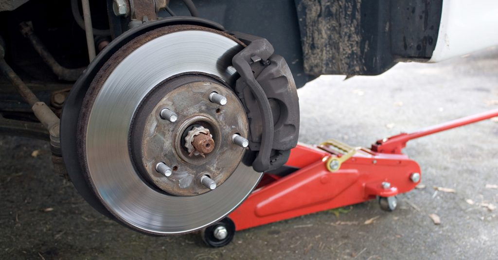 Brake Repair Mechanics 317-475-1846