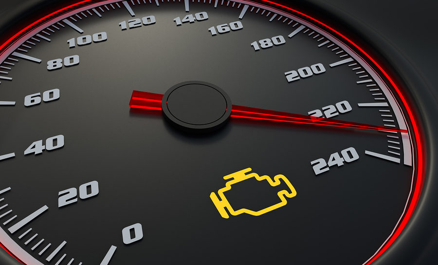 Indianapolis Check Engine Light Repair
