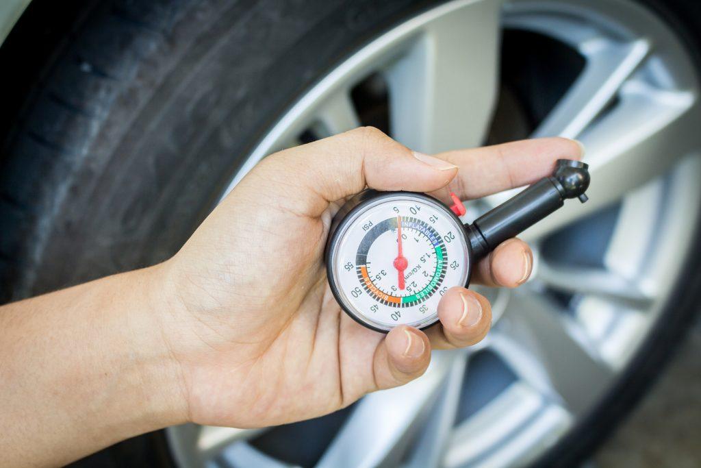 Tire Rotation Balance Service 317-475-1846