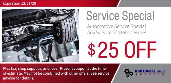 Indianapolis Auto Repair and Service