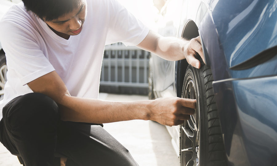 ASE Certified Automotive Mechanics