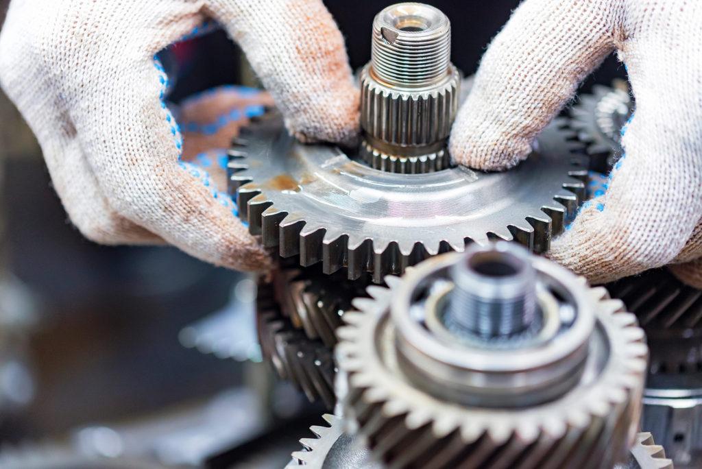 ASE Certified Transmission Repair