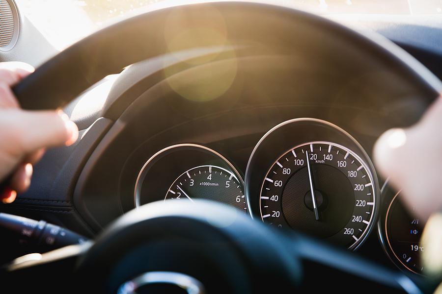 Indianapolis Speedometer Repair
