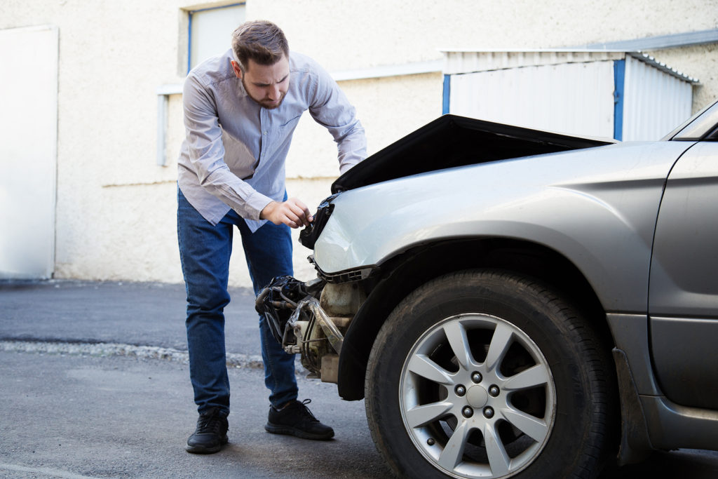 Indianapolis Car Suspension Inspection and Repair