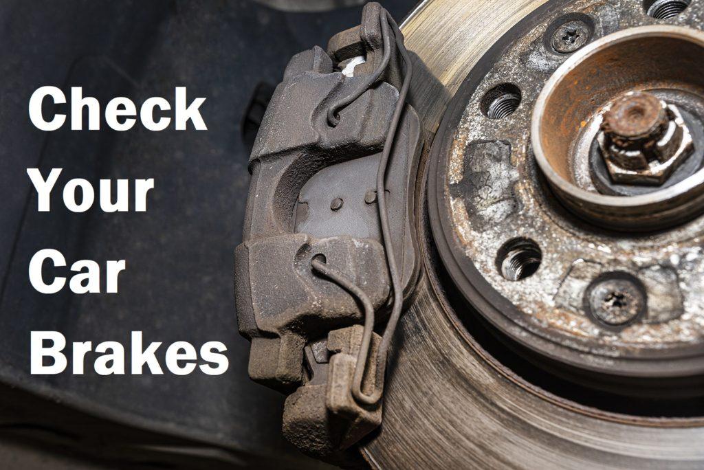 Indianapolis IN Car Brake Repair and Service