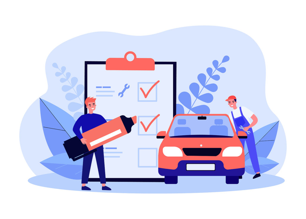 Car Inspections Indianapolis Indiana 317-475-1846